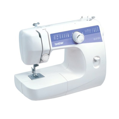 How to choose your first sewing machine
