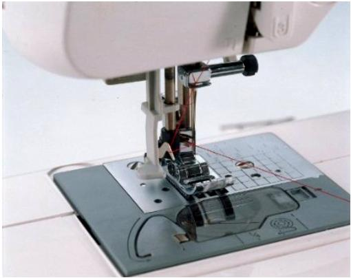 Brother Sewing Machine - Needle