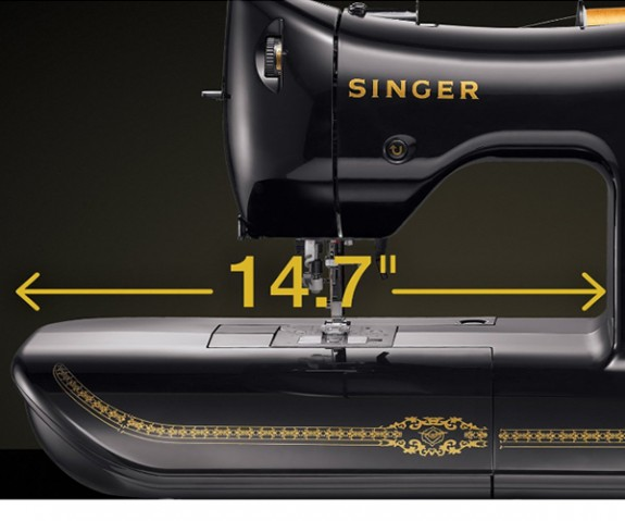 Singer 160 Anniversary Limited Edition