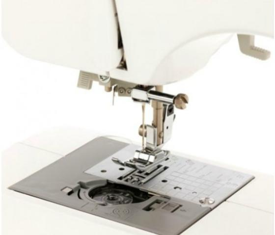 Front Sewing Machine