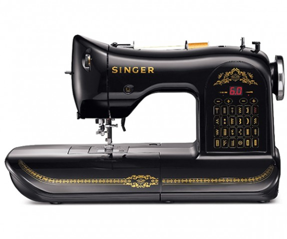 WOW! $400 OFF SINGER 160 Anniversary Limited Edition Computerized Sewing Machine