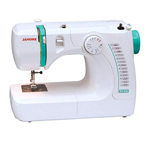 Janome 3128 Mini Sewing Machine