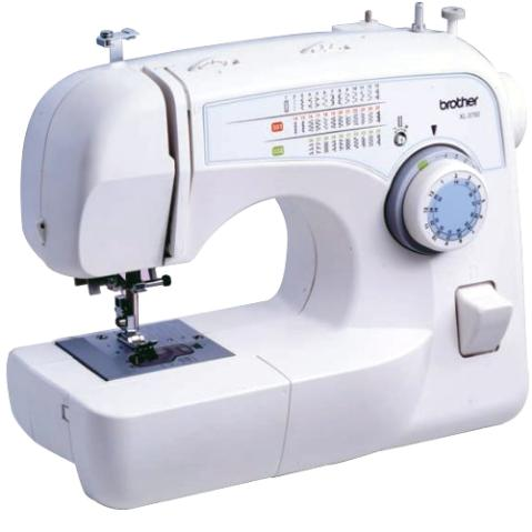 *ON SALE* Brother XL-3750 Convertible 35-Stitch Free-Arm Sewing Machine with Quilting Table